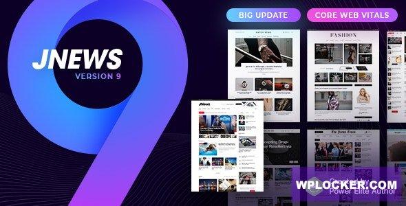 jnews themes